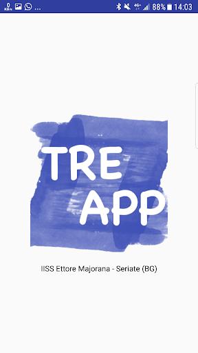 TreApp - Informazioni al cittadino 1.0.1 screenshots 1