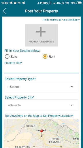 Screenshot for Office Space Finder  Find Commercial Office Space in United States Play Store