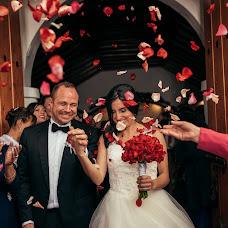 Wedding photographer Mauro Erazo (mauroerazo). Photo of 02.02.2017