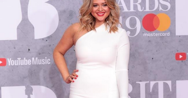 Emily Atack feared for her life after being offered drugs in a nightclub