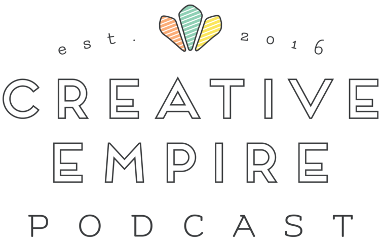 creative empire podcast