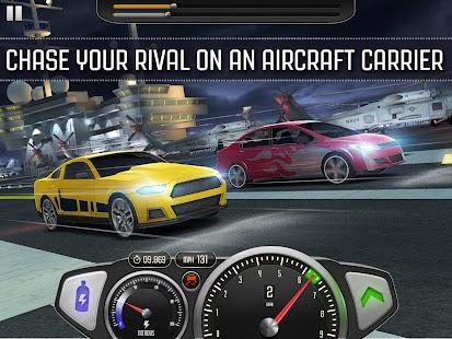 Top Speed: Drag & Fast Racing- screenshot thumbnail