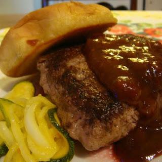 Henry Bain's Burger