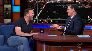 Ricky Gervais; X Ambassadors thumbnail