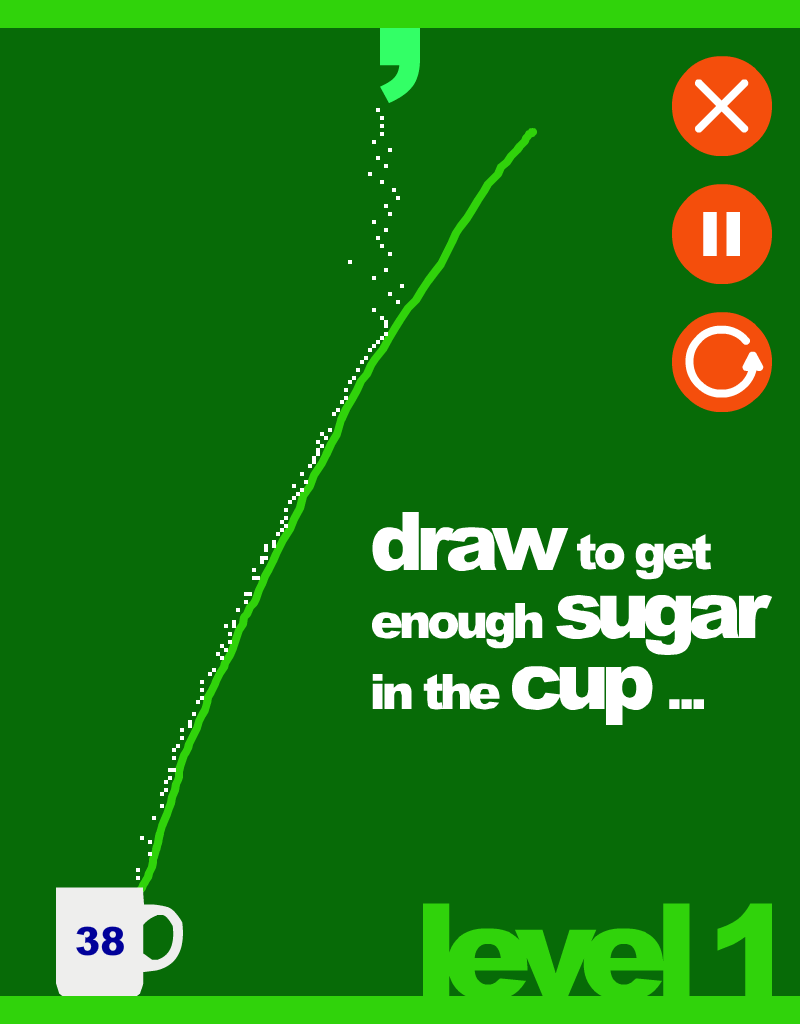 sugar, sugar Screenshot 4