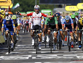 Rit 19: Bourg-en-Bresse - Champagnole: Caleb Ewan, Peter Sagan of nog een andere snelle man?