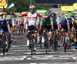 Ronde van Frankrijk 2020 - Rit 19: Bourg-en-Bresse - Champagnole: Caleb Ewan, Peter Sagan of nog een andere snelle man?