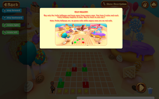 RoboGarden Playground 1.1.2 screenshots 7