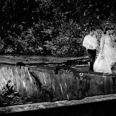 Wedding photographer Mikhail Malyanov (malyanov). Photo of 07.05.2018