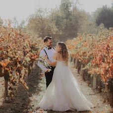 Wedding photographer Ayşegül Aydın (Bogaziciphoto). Photo of 06.11.2018