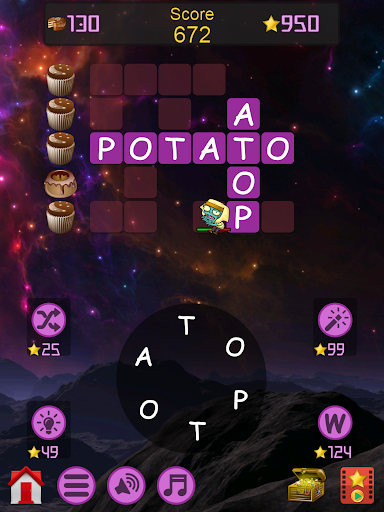 Words vs Zombies - fun word puzzle game android2mod screenshots 14