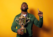 I plead for us to move away from black captain this and black captain that, in relation to Siyamthanda Kolisi's achievements alongside the Springboks, the writer says.