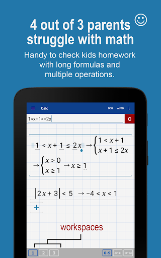 Graphing Calculator + Math PRO Apk   Download Only APK file for Android
