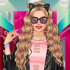 Rich Girl Crazy Shopping - Fashion Game icon