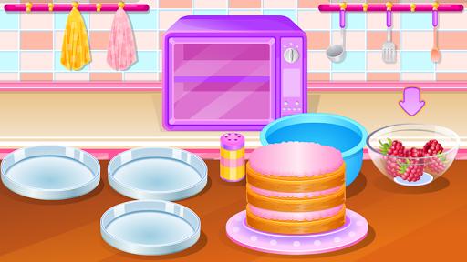 cooking games cake berries 3.0.0 screenshots 7