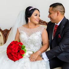 Wedding photographer Omaar Izquierdo (omaarizquierdop). Photo of 11.08.2016