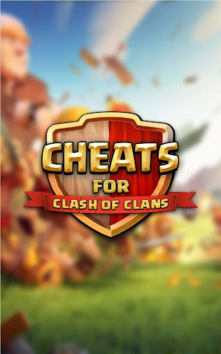 Cheats For Clash Of Clans for PC