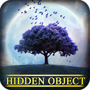 Hidden Object - Psalms