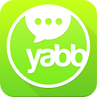 Yabb - Call, Text & Meet People icon