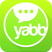 Yabb Text and Voice Messenger