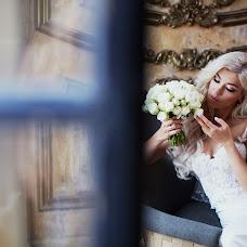 Wedding photographer Lyubov Nezhevenko (Lubov). Photo of 28.03.2017