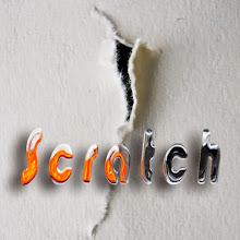 Photo: Scratch
