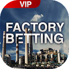 Factory Vip Betting Tips icon