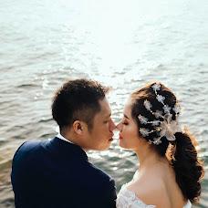 Wedding photographer Duc anh Vu (DucAnhVu). Photo of 06.12.2017