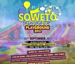 Soweto Fun Fair Playground : Soweto Cricket Oval