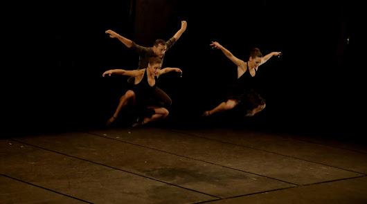 Almería celebra el Día Internacional de la Danza de forma virtual