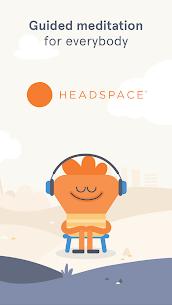 Headspace: Meditation & Mindfulness v3.5.3 [Subscribed] APK 1
