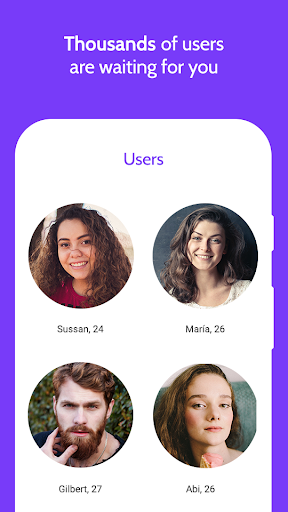 True Love - Dating, Chat, Flirt and Meeting Apk 2