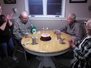 Photo: Happy Birthday Bob