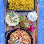 Chicken Shawarma Supreme