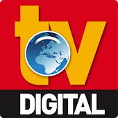 TV-Programm TV DIGITAL icon