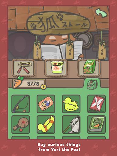 Tsuki Adventure screenshots 18