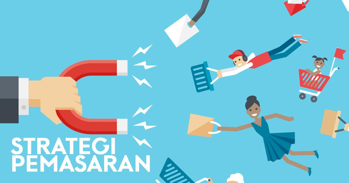 Sukses jualan di marketplace Indonesia