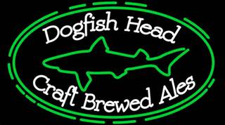 Logo for Dogfish head Tap Takeover @ Empire State Pizza & Growlers