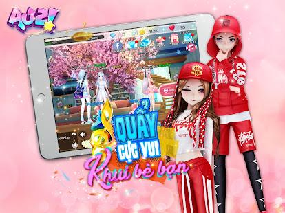 Game Au 2 - Chuẩn Audition Mobile APK for Windows Phone