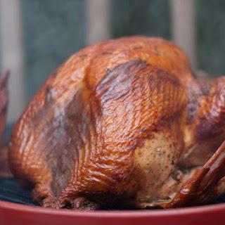 Smoked Turkey.