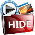 Hide Videos Photos Files & GIF
