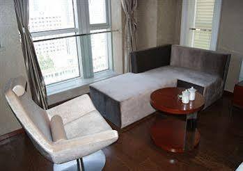 Nanjing Kaibin Apartment-Xinjiekou Kairun Branch