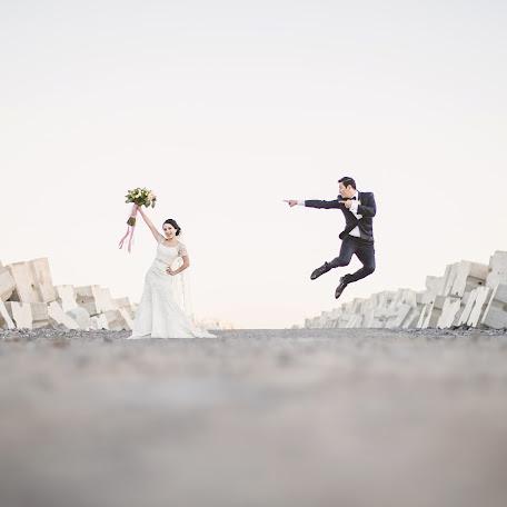 Fotógrafo de bodas Cindy hector Gelato (CindyHector). Foto del 24.10.2017