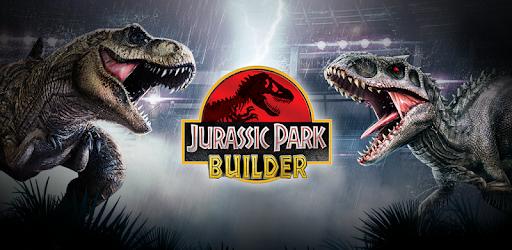 Jurassic Park™ Builder APK 0