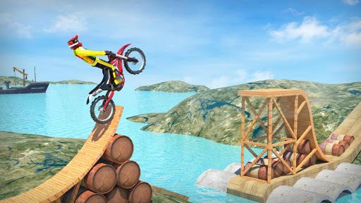 Stunt Master 3D Screenshot