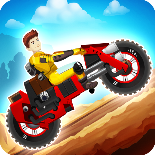 Monster Bike Motocross (game)