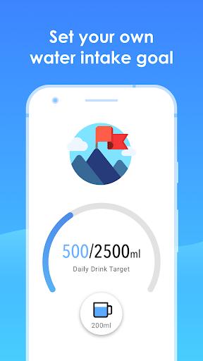 Drink Water Reminder: Water Tracker & Alarm 1.3.7 app download 2
