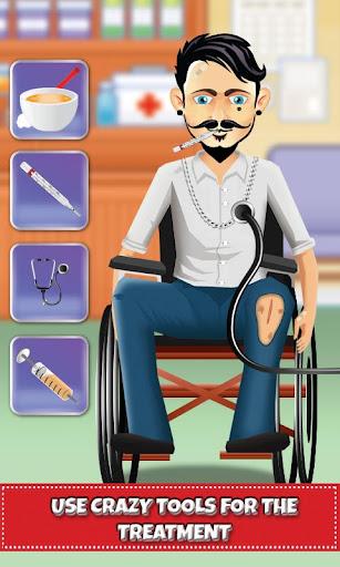 玩免費休閒APP|下載大佬手术模拟器 app不用錢|硬是要APP