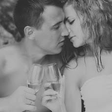 Wedding photographer Tori Tolkacheva (Elina121). Photo of 04.09.2013