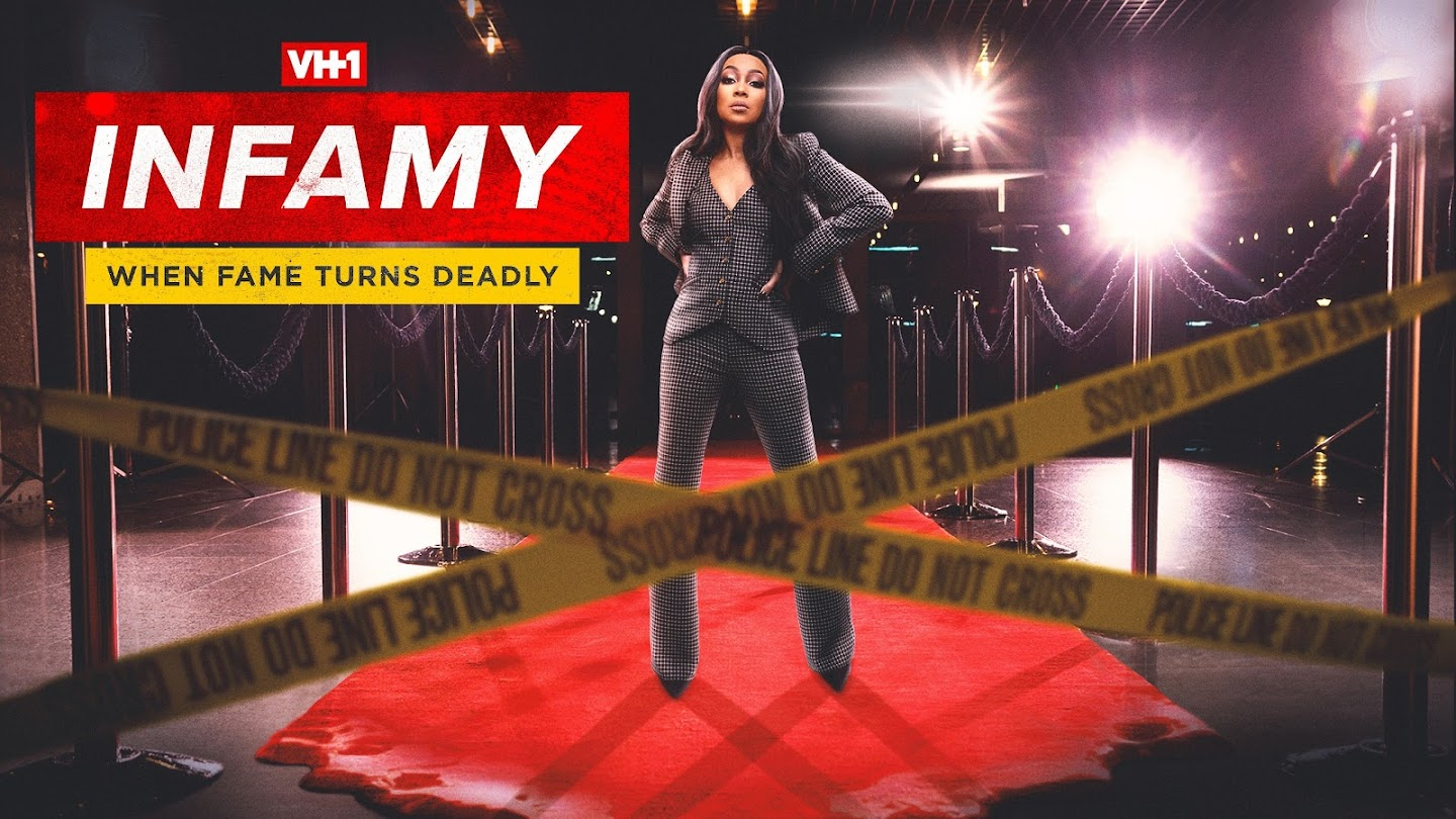 Infamy: When Fame Turns Deadly